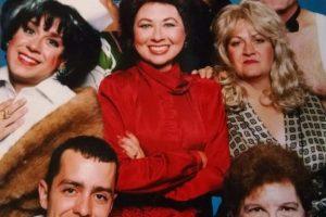 Cast of Veranda 3