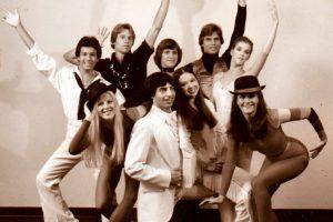 Dancers Studio Theatre Company